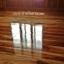 บ้านไม้สัก ขนาด 4*6 เมตร ประตูสไลด์ ทุกบาน ราคา 450000 บาท thumbnail 5