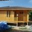 บ้านไม้สน ขนาด 3*5.5 เมตร (1 ห้องนอน 1 ห้องน้ำ) thumbnail 13