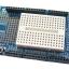 Arduino mega 2560 ProtoShield board พร้อม Mini Breadboard thumbnail 2