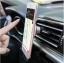ROCK Premium Air Vent Magnetic Car Mount (D) ตัวยึดโทรศัพท์ในรถยนต์ เสียบช่องแอร์ แบบแม่เหล็ก แท้ thumbnail 11