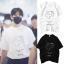เสื้อยืด REDA Sty.Jinyoung ระบุสี/ไซต์- thumbnail 1
