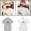 เสื้อยืด Supreme BEAR Sty.Baekhyun -ระบุสี/ไซต์- thumbnail 1