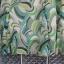 กระโปรงแฟชั่นสีเขียว ลวดลายสวย ชายกระโปรงมีระบาย ผ้าพริ้วใส่สบาย ยี่ห้อ armoire caprice Made in Japan thumbnail 2