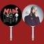 พัด Bigbang made final member -ระบุสมาชิก- thumbnail 4