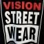 เสื้อแขนยาว VISION STREET WEAR Sty.G-Dragon -ระบุสี/ไซต์- thumbnail 3