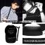หมวก PEACEMINUSONE LOGO BLACK แบบ G-DRAGON thumbnail 1