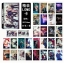 Lomo card set BTS WINGS (30pc) thumbnail 1