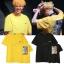 เสื้อยืด LAZY Sty.Yugyeom -ระบุไซต์/สี- thumbnail 1