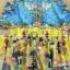 5803225 / S M L / 2014 Runway Fashion พรีออเดอร์แฟชั่นงานเกรดยุโรป สวยดูดีมีสไตล์ สวย เป๊ะเว่อร์! thumbnail 6