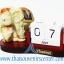 ช้างทรงเครื่องกับปฏิทิน (Pre-Order คละแบบช้าง) thumbnail 8