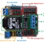 Xbee sensor shield V5 with RS485 and BLUEBEE Bluetooth interface for arduino thumbnail 4