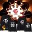 เสื้อแขนยาว TWICE Name member -ระบุไซต์/สมาชิก/สี- thumbnail 1