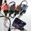 LED Matrix Driver Module + LED Dot Matrix 8x8 ขนาด 40mm x 40mm DIY thumbnail 4