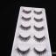 HW-43# ขนตาปลอมดำ+สีน้ำตาล(ราคาส่งนี้ ขั้นต่ำ 15 กล่องขึ้นไปเท่านั้น) คละเเบบได้ thumbnail 2