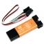 ST-Link V2 stlink Mini STM8 STM32 Programer คละสี thumbnail 1
