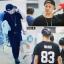เสื้อยืด GOT7 Black Jackson WANG83 -ระบุไซต์/สี- thumbnail 2