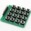 4x4 Matrix 16 Keypad Keyboard Module thumbnail 1