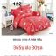 ชุดผ้านวม+ผ้าปูที่นอน เกรด A พิมพ์ลาย 6ฟุต 6ชิ้น เริ่มต้น 295 บาท thumbnail 15