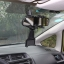 ที่จับมือถือ แบบหนีบกระจกมองหลัง iMOUNT Universal Car Rear View Mirror Mount thumbnail 8