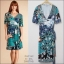 PUC142 Preorder / EMILIO PUCCI DRESS STYLE thumbnail 1