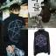 เสื้อแขนยาว VETEMENTS Total Fucking Drakness Sty.G-Dragon -ระบุไซต์- thumbnail 1