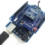 Xbee/Bluetooth expansion board V03 thumbnail 3