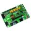 Raspberry Pi 3 / B+ Expansion Board DVK512 พร้อมสาย USB thumbnail 2