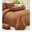 ชุดผ้านวม+ผ้าปูที่นอน เกรดA สีพื้น 6ฟุต 6ชิ้น เริ่มต้น 365บ thumbnail 4