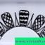 รหัส P024 (ขายปลีก)ขนตาปลอม Paperself thumbnail 4