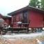 บ้านน็อคดาวน์ บ้านโมบาย บ้านสำเร็จรูป ขนาด3*4 เมตร เพิ่มระเบียง2*4 เมตร (1 ห้องนอน 1 ห้องน้ำ) thumbnail 3