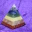 ปิรามิดหินสี 7 จักระ ( Cakra Pyramis ) thumbnail 1