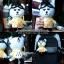 ตุ๊กตาพวงกุญแจ (15cm) KRUNK G-DRAGON BAEBAE thumbnail 1