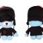 ตุ๊กตา BIGBANG YG BEAR [SIZE 20.4 CM] thumbnail 4