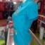 เสื้อโปโลหญิงสีฟ้า thumbnail 2