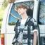 เสื้อเชิ้ต NOFUTURE Sty.Jungkook - ระบุไซต์- thumbnail 4