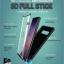 Samsung S8 - FOCUS 3D Full Stick กระจกกันรอย ลงโค้งฟูลสติ๊ก แท้ thumbnail 12
