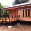 บ้านน็อคดาวน์ดาวน์ ขนาด 4*6 เมตร เพิ่มระเบียง 2*3 เมตร (1 ห้องนอน 1 ห้องนั่งเล่น 1 ห้องน้ำ) thumbnail 2