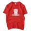 เสื้อยืด KAWAUSO Sty.MARK -ระบุสี/ไซต์- thumbnail 5