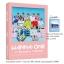 โฟโต้บุ๊คเซต WANNA ONE (1st) +ของแถม thumbnail 1