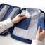 กระเป๋าใส่เสื้อ SLIM SHIRT POUCH (พร้อมส่ง) thumbnail 1