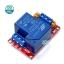 Arduino Relay 12V 30A Power Relay โมดูลรีเลย์ 12V 30A ทำงานแบบ Active Low/High thumbnail 6