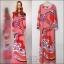 PUC123 Preorder / EMILIO PUCCI DRESS STYLE thumbnail 1