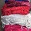 ผ้าห่มนาโน สีพื้น หนา 6ฟุต ผืนละ 150าท ส่ง 60ผืน thumbnail 1