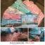 ผ้าห่มนวม Cotton เย็บ 5ฟุต ผืนละ 105บ ส่ง 70ผืน thumbnail 1