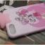 iPhone 7 - เคส TPU ลาย Pink Girl ดาว 3D thumbnail 22