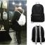 กระเป๋าเป้ UNION OBJET แบบ SEHUN สีขาว thumbnail 1