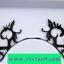 รหัส P01 (ขายปลีก)ขนตาปลอม Paperself thumbnail 5