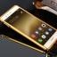 Huawei P9 - เคส LEXURY ขอบ Aluminium + หลังเงา thumbnail 6