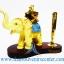 ช้างทรงเครื่องกับที่เสียบปากกา (Pre-Order คละแบบช้าง) thumbnail 3