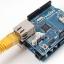 Ethernet Shield W5100 สำหรับ Arduino UNO Mega1280 2560 พร้อมช่อง SD Card thumbnail 3